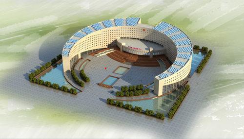 认定北京建工等316家企业、12个园区为装配式建筑基地!